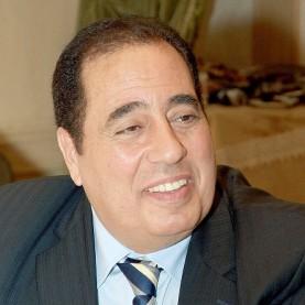 Mr. Mostafa El Sallab