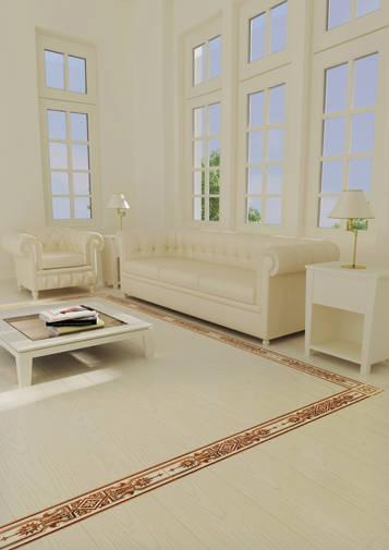 Aromasive - Wood - Floor - Ceramica Royal